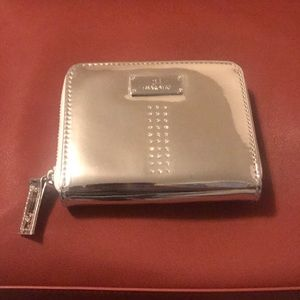 Small Swarovski wallet